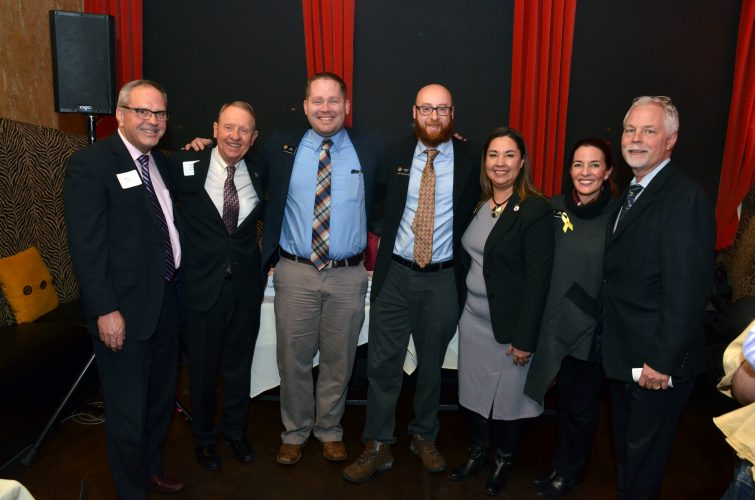 BCMS hosts successful Legislative 2020 event
